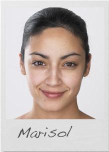 before and after | robert jones beauty academy online makeup