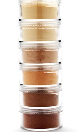 stack-powder