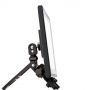 the makeup light - stand clamp mount