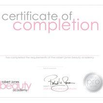 certificate resend