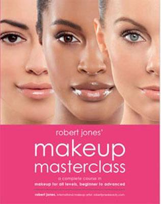 makeup makeovers masterclass